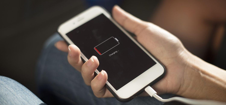 Odpovědnost za vady baterie u mobilu, tabletu, notebooku